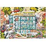 Paul Lamond Games Heye Emergency Room puzzle (2000 Pieces)