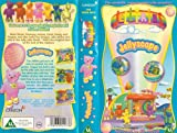 Jellikins: Jellyscope [VHS] [1999]