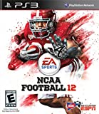 Games: NCAA Football 12