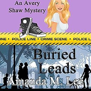 Buried Leads Audiobook