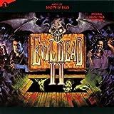 Evil Dead 2 CD