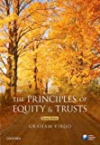 img - for The Principles of Equity & Trusts book / textbook / text book