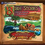 Bible Stories and the Miracle of Hanukkah | Mama Doni