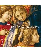 The Essential Tallis Scholars (Allegri, Victoria, Palestrina, Desprez, Byrd, Cornysh...)