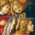 The Essential Tallis Scholars - Chorwerke von Allegri, Victoria, Isaac, Tallis u.a.
