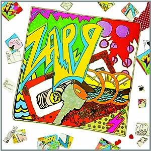 Zapp Zapp Amazon Com Music