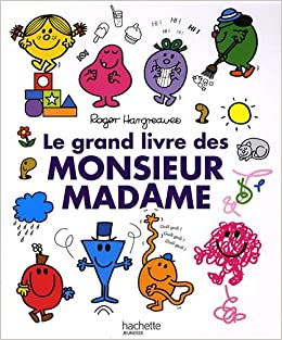 Flip to back flip to front - Collection livre monsieur madame ...