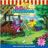 img - for Der Geisterkater (Bibi Blocksberg 60) book / textbook / text book