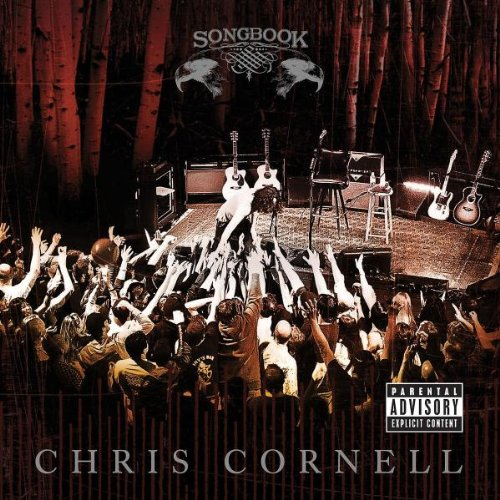 Chris Cornell - Songbook [explicit] - Zortam Music