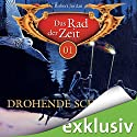 Drohende Schatten (Das Rad der Zeit 01) Audiobook by Robert Jordan Narrated by Helmut Krauss