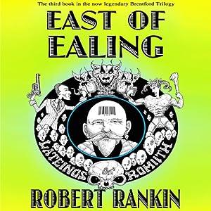 East of Ealing Audiobook
