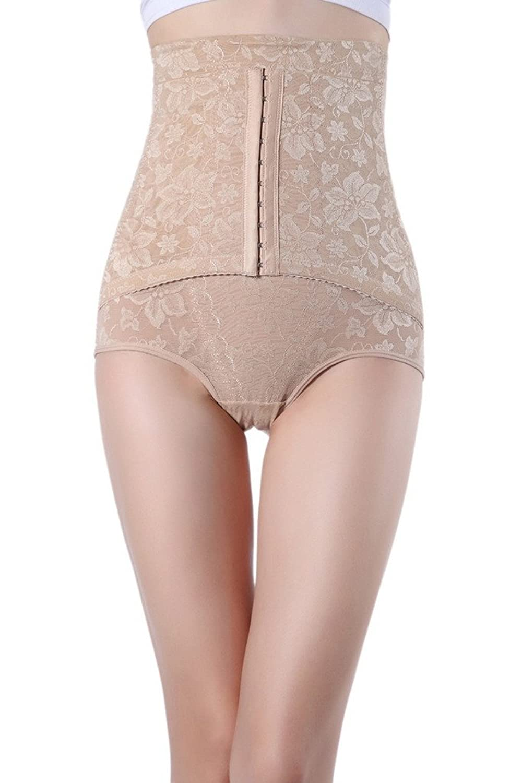 Smile YKK Slim Fit Damen Bodyshaper Shapewear Miederslip figurenformend günstig online kaufen