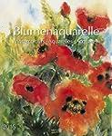 Blumenaquarelle 2016: Kunst Spezial K...