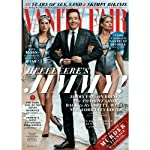Vanity Fair: February 2014 Issue | Vanity Fair