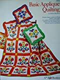 img - for Basic Applique Quilting book / textbook / text book