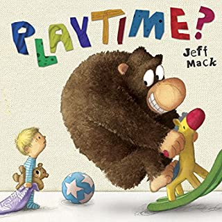 Book Cover: Playtime?