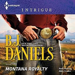 Montana Royalty Audiobook