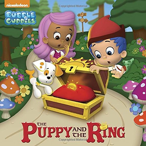 The Puppy and the Ring (Bubble Guppies)