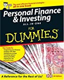 Personal Finance and Investing All-in-one for Dummies