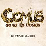 Song To Comus - The Complete Collection - Comus by Comus (2005-07-05)