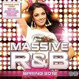 Massive R&B Spring 2012 [Explicit]