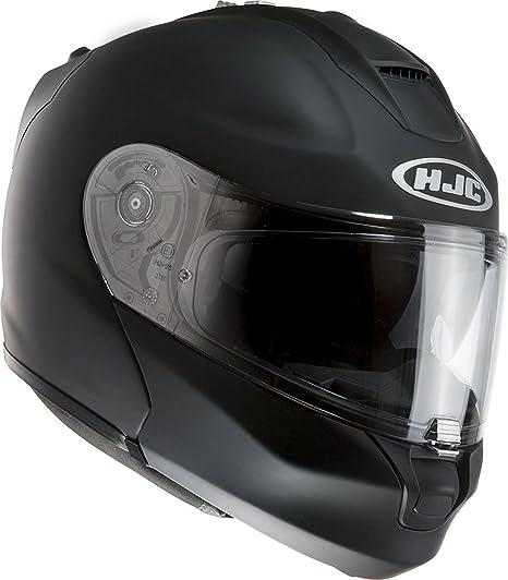 HJC - Casque moto - HJC RPHA Max Evo Rubbertone (MAT) Black