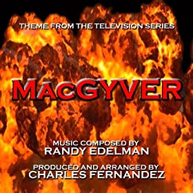 MacGyver - Theme from the TV Series