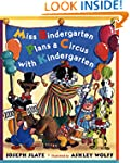 Miss Bindergarten Plans a Circus with...