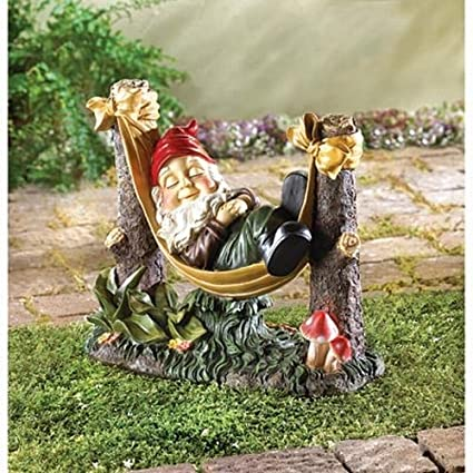 Pretty  Garden Gnomes The Unique Way To Present With Glamorous Gifts  Decor Slumbering Gnome Garden Statue Discontinued By Manufacturer With Captivating Garden Centres Southampton Also York Garden Design In Addition Bbc Weather Welwyn Garden City And The Garden Clinic As Well As Railway Garden Centre Additionally Garden Box Seat From Gardendecorationscom With   Glamorous  Garden Gnomes The Unique Way To Present With Captivating Gifts  Decor Slumbering Gnome Garden Statue Discontinued By Manufacturer And Pretty Garden Centres Southampton Also York Garden Design In Addition Bbc Weather Welwyn Garden City From Gardendecorationscom
