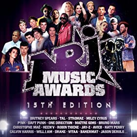NRJ Music Awards [Explicit]