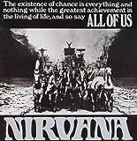 Nirvana All Of Us