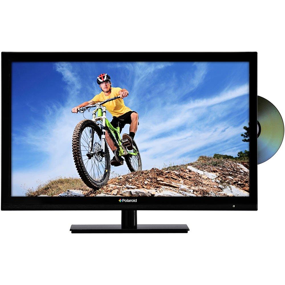 Polaroid 22GSD3000 22-Inch 1080p 60Hz LED HDTV/DVD Combo