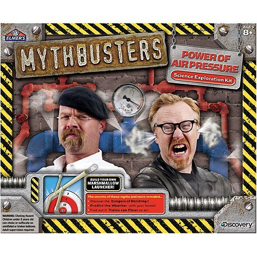 mythbuster reaction paper The mythbusters explain how a mentos and diet coke geyser works, and test if a stamp on the rotor of a helicopter can cause it to crash.