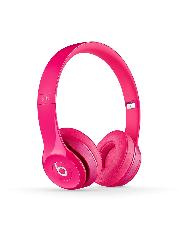 Beats Solo 2.0可折叠头戴式耳机, 多色可选,免运费