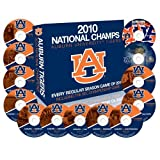 Auburn:2010 The Perfect Season
