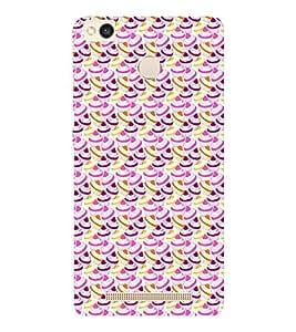 EPICCASE cupcakes Mobile Back Case Cover For Xiaomi Redmi 3S (Designer Case)