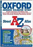 Oxford Street Atlas