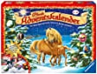 Ravensburger 11698 - Pferde Adventskalender 2011