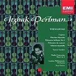 Wieniawsky concertos pr violon perlma...