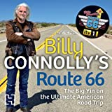 img - for Billy Connolly's Route 66: The Big Yin on the Ultimate American Road Trip book / textbook / text book