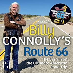 Billy Connolly's Route 66 Audiobook