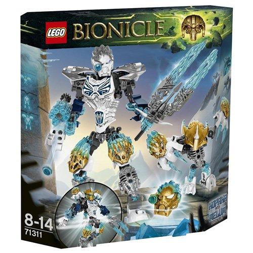 LEGO Bionicle 71311 - Kopaka e Melum Set Unità