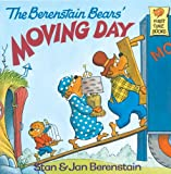 The Berenstain Bears\' Moving Day (First Time Books(R))