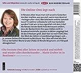 Image de Wer erbt, muss auch gießen. Die Online-Omi teilt auf: Lesung mit Marie Gruber (3 CDs)