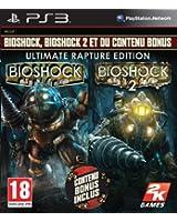 BioShock + BioShock 2 - édition ultimate rapture
