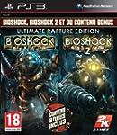 BioShock + BioShock 2 - �dition ultim...