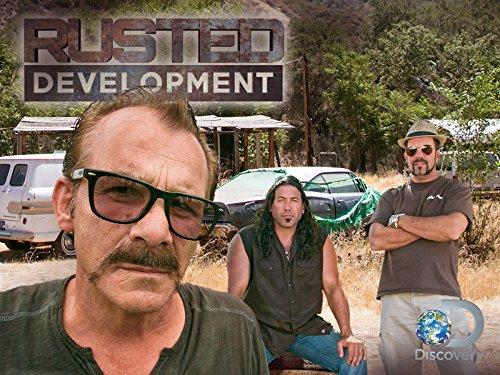 Rusted Development Season 1