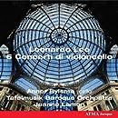 Leonardo Leo: 6 Concerti di Violoncello