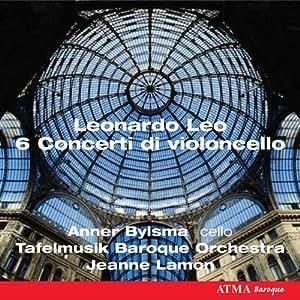 Leo: 6 Concerti di Violoncello