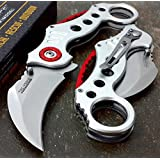 Tactical assisted Folding Pocket Knife 5